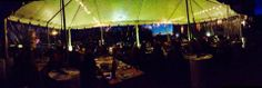 The tent. Day of the Doon XI - Our Annual Club Member Lovefest. #bonnydoonvineyard #DODXI