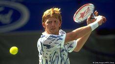 Boris Becker Australien Open 1991