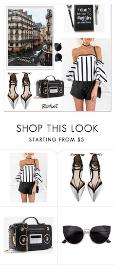 """""""The daily find"""" by jessica-poly ❤ liked on Polyvore"""