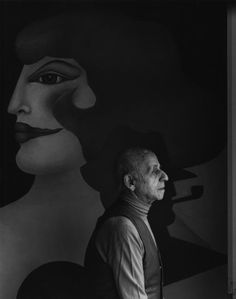Arnold Newman Photography