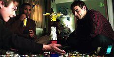 Chronicle (2012) - Dane DeHaan as Andrew Detmer