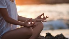 For thousands of years, meditation has been used to help the body, the mind, and the spirit.