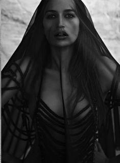 Персефона - богиня Подземной Весны.. - Красота, вдохновленная природой