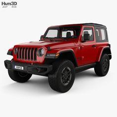 38 Best Jeep 3D Models images | Jeep, Classic cars, Model