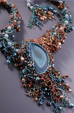 Necklace for Wylla Manderly