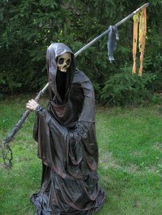 Please fear the reaper