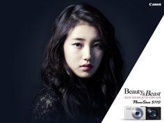 Miss A Suzy - Canon