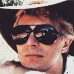 David Bowie legends never die