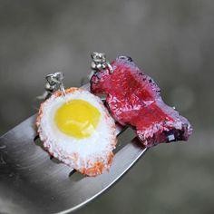 Vejce a slanina :-)