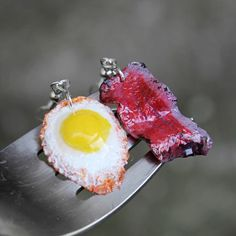 Vejce a slanina :-) / Zboží prodejce Circus mind Caviar, Meat, Food, Eten, Meals, Diet