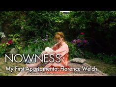 My First Apartamento: Florence Welch - YouTube