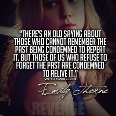 Revenge - Emily Thorne