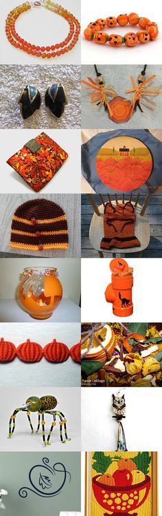 Fabulous Fall Finds by Brittany on Etsy--Pinned with TreasuryPin.com