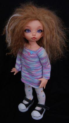 Coco Dolls: Talia :)