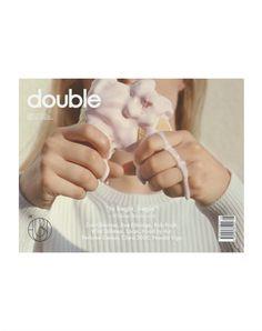 zoe ghertner for double magazine #28