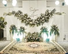 Wedding Backdrop Design, Rustic Wedding Backdrops, Wedding Reception Backdrop, Wedding Stage Decorations, Floral Backdrop, Backdrop Decorations, Photo Booth Backdrop, Red Velvet, Collections