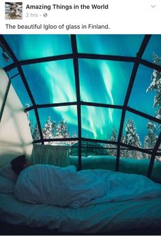 The Kakslauttanen Arctic Resort will almost definitely blow your mind and demand a spot on your travel bucket list.This Arctic Igloo Resort Is Winter Honeymoon Goals Dream Vacations, Vacation Spots, Vacation Places, Greece Vacation, Vacation Resorts, Vacation Packages, Vacation Travel, The Places Youll Go, Places To See
