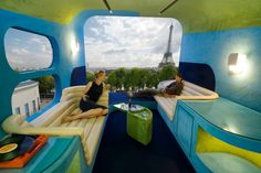 Everland Hotel, Paris | See More Pictures | #SeeMorePictures