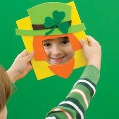 St. Patrick's Day Crafts and Printables | Spoonful