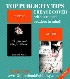 Please Pin It if you agree with Top Publicity Tip #1. Click here to access more tips: http://www.onlinebookpublicity.com/free-book-publicity-articles.html  Contact our publicity staff for free information about book marketing services: http://www.onlinebookpublicity.com/bookpromotion.html