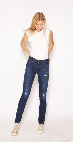 i'm DYING for these imogene + willie jeans. dying. $325