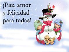 tarjetas de navidad   Tarjetas de Navidad 2012 para Facebook