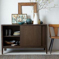 Cortlandt Credenza $424 sale, $499 regular