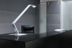 Task lights | Free-standing lights | Luctra Linear | LUCTRA. Check it out on Architonic