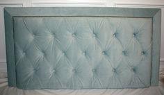 Remodelaholic   Upholstered Headboard & Bed Frame
