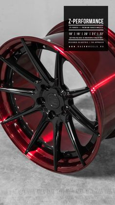 Кованые диски Z-Performance ZP.Forged 1 - Купить в магазине RaenWheels.ru #concave #concavewheels #deepconcave #bigwheels #coldforged #flowforged #flowform #luxurywheels #купитьдиски #дискиспб #дискимосква #купитьдискивспб #дискипитер #колеса #дискишины #low #колеса #дискишины #wheelsporn #rims #fitment #carporn #slammed #lowcarsmeet #static #stanceworks #lowdaily #stancenation #диски #stanced #flowforged #wheelsforsale #дискиспб #concavewheels #flowform #литыедиски #кованыедиски #forgedwheels Custom Wheels, Custom Cars, Mercedes W124, Forged Wheels, Amazing Red, Chevy Trucks, Cars And Motorcycles, Ring, Music