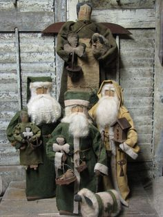 Where can you find my work?  Follow me on Facebook for info!  https://www.facebook.com/pages/1897-House-Primitive-Folk-Artist-Sue-Corlett/138178042900888?ref=hl