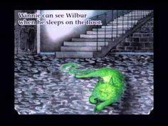 Winnie the Witch, la casa de Winnie. - YouTube