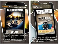 Another great photography app available for only $0.99 today, quickly grab it