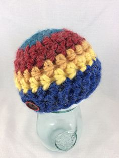 A personal favorite from my Etsy shop https://www.etsy.com/ca/listing/492165814/crochet-baby-hat-alpaca-baby-hat-knit
