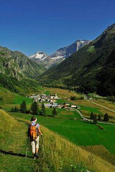 Bonheur en marche | Site Officiel des Stations de Ski en France : France Montagnes