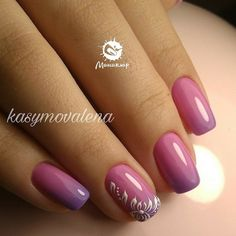 Ideas for french pedicure designs natural French Manicure Gel, French Pedicure, Manicure And Pedicure, Pedicure Designs, Nail Art Designs, Pink Nails, Toe Nails, Gel Nagel Design, Almond Acrylic Nails