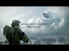 Special Extended Halo 4 Trailer Released