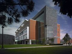 Central Michigan University's College of Education and Human Services / SHW Group
