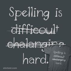 For MIchele!! - Thanks Julie!!  So true!  I am ALWAYS asking her how to spell words throughout the day!!!!