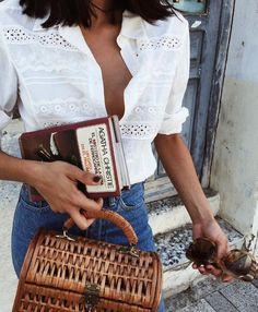 Znalezione obrazy dla zapytania ania kuczyńska palmito bag