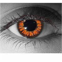 Eclipse contact lens