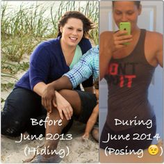 Sarah's weight loss success story - Rules of Dieting Something to try and keep me motivated