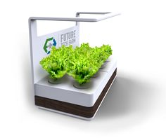 """24"""" Personal Home Grow System by Future Tech Farm"""