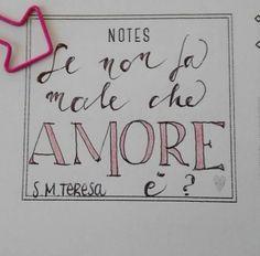www.mogliemammepervocazione.com Santa Madre Teresa di Calcutta amore famiglia marito e moglie matrimonio