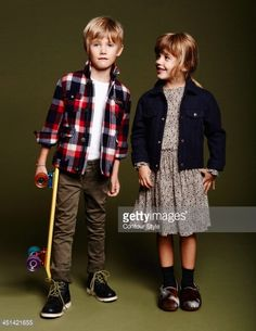View Stock Photo of Contour Style Kids Cool Madame Figaro November 15 Find premium, high-resolution photos at Getty Images. Fashion Shoot, Kids Fashion, Popped Collar, Le Figaro, Gone Tomorrow, Kid Rock, Hair Today, Mode Style, Punk
