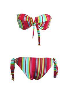 Tamarindo Swimwear Bikini Cocktail  Ref. V2213IV12
