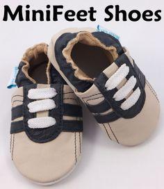 Mini Feet shoes in UK - great price!