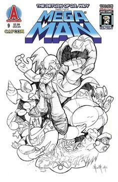 zero mega man colouring pages - Mega Man Printable Coloring Pages