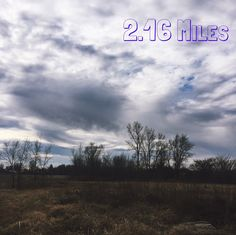 Monday: 1 Mile Lots and lots of cleaning (I'm only counting it because I didn't have time to do anything else haha) Monday was the last day of my running streak. I made it 34 days…