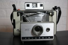 """Polaroid Nice """"pack for a good start and low budget ; Polaroid Cameras, Vintage Cameras, Nostalgia, Porn, Budget, Cheese, Nice, Photos, Photography"""
